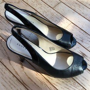 Anne Ak Klein  Shoes